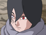 Naruto, Agaru Uchiha