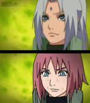 Naruto, Collab, Fight Together