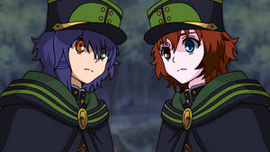 ONS, Shizuka and Yoake