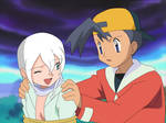 Pokemon, Rescued