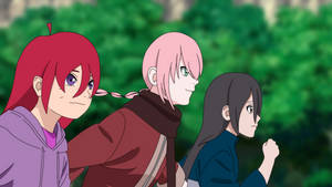 Naruto, Team Work