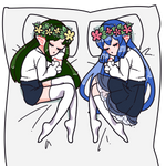 Diabolik Lovers, Sleep