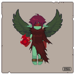 Possible RPG OC