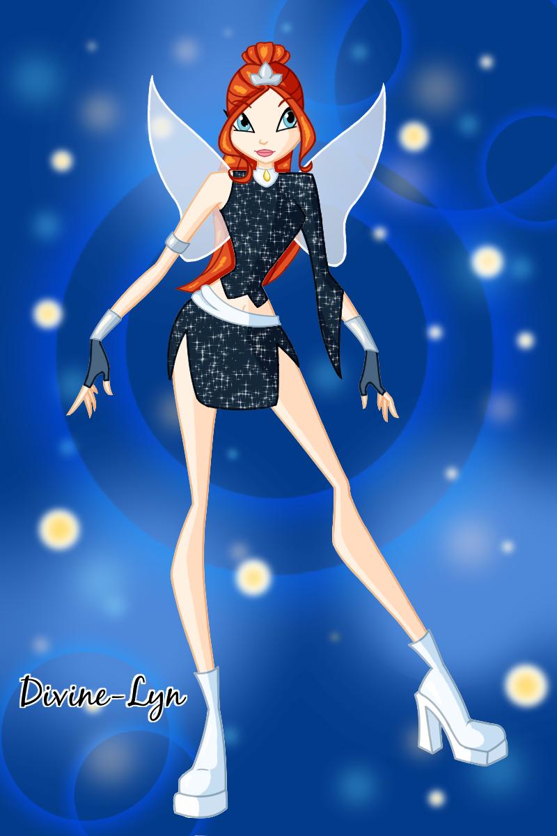 Winx, Lune