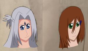 Naruto, Mini Serie 3/6