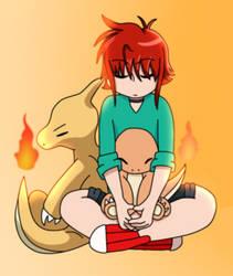 Pokemon, Warmth