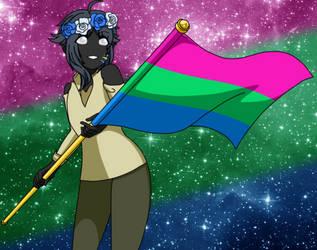Pride, Polysexual