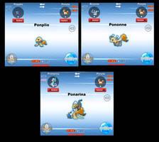 Pokemon, fusion?