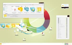 .desktop by DuCkliNdpo