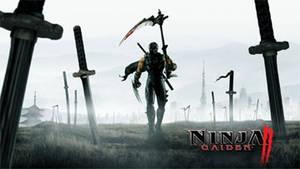 Ninja Gaiden 2 small by XpZ-Neji
