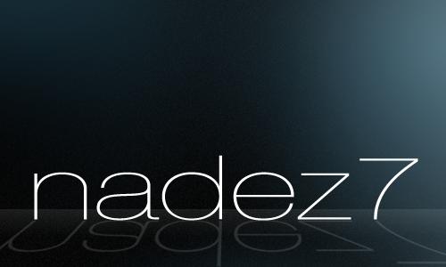 nadez7's Profile Picture