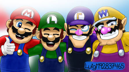 The Hat Power: Friends Despite the Differences