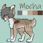 OTA - Mocha (open)