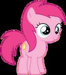 Sunny Daze as Pinkie Pie by Jdueler11