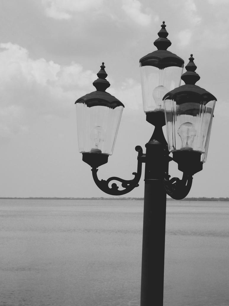streetside lighting by ignotism