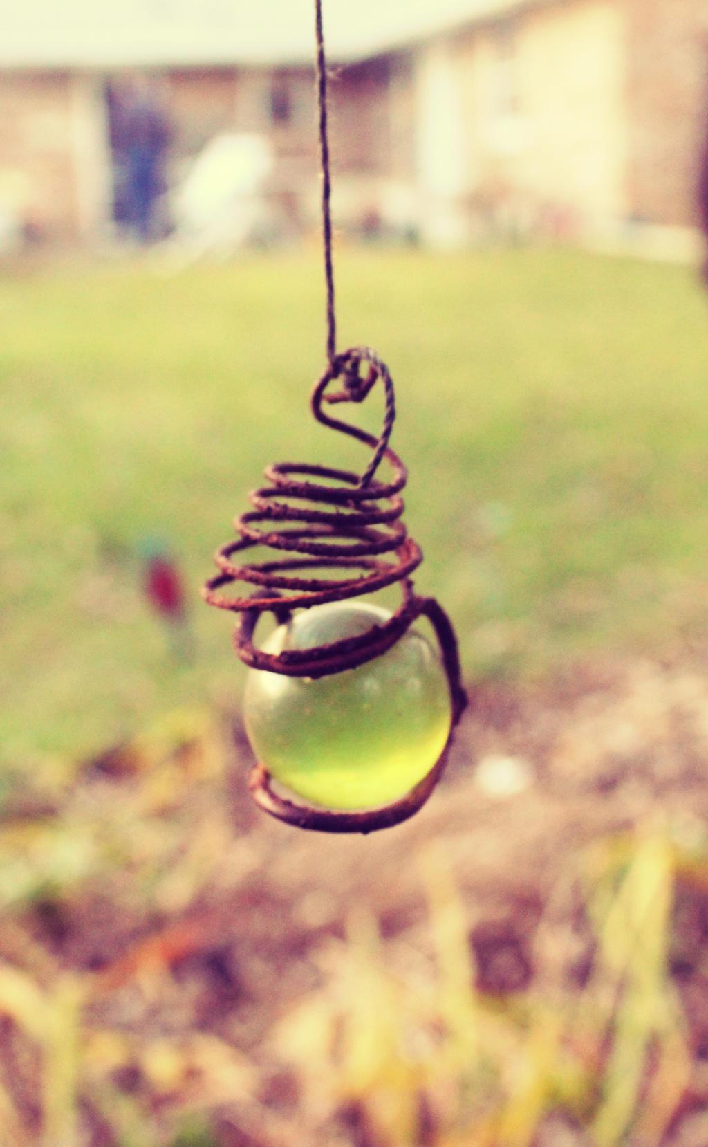 spring orb by ignotism