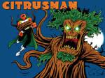 Color cover Citrusman Root of All Evil by Citrusman19