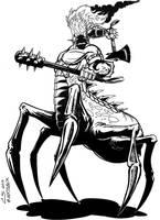 Spythos by Citrusman19