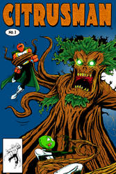 Root Cover by Citrusman19