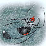 Widow's Silk by Citrusman19