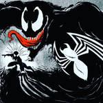 Spidey-Venom