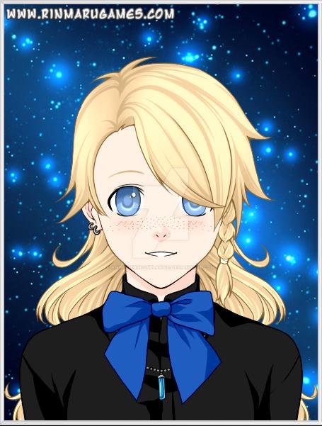 Celeste Bellefleur {Non-Fandom OC} by AnimeNerdCosplays01