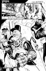 Enter---Commandant Crokk