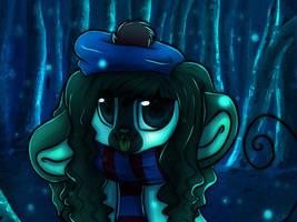 [AT] Dziewczynki lubia chodzic w nocy po lesie by Natalaa