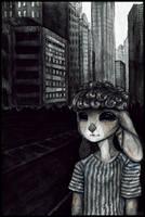 WARSZAWA by Natalaa