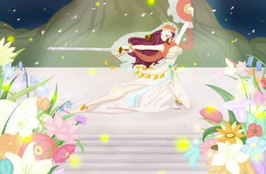 1st Dance of Gaia - ''Gaia's Descend''