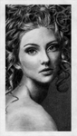 Icona in pencil by EcaterinaToutok