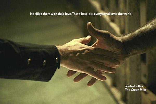 The Green Mile Movie Quotes. QuotesGram