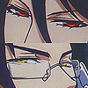 Sebastian and Claude Icon by Abyss-Chaos