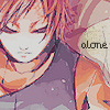 Gaara Icon by Abyss-Chaos