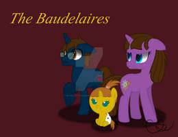 The Baudelaires