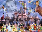 Walt Disney Present