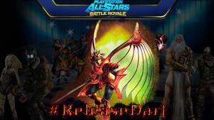 #ReleaseDart for PSASBR