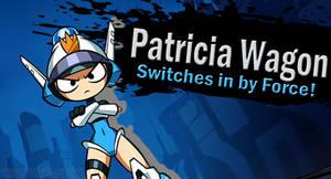 Patricia Wagon SSB4 Request