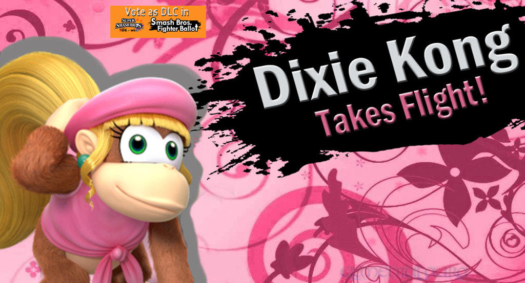 vote_dixie_kong_for_ssb4_dlc_by_elementa