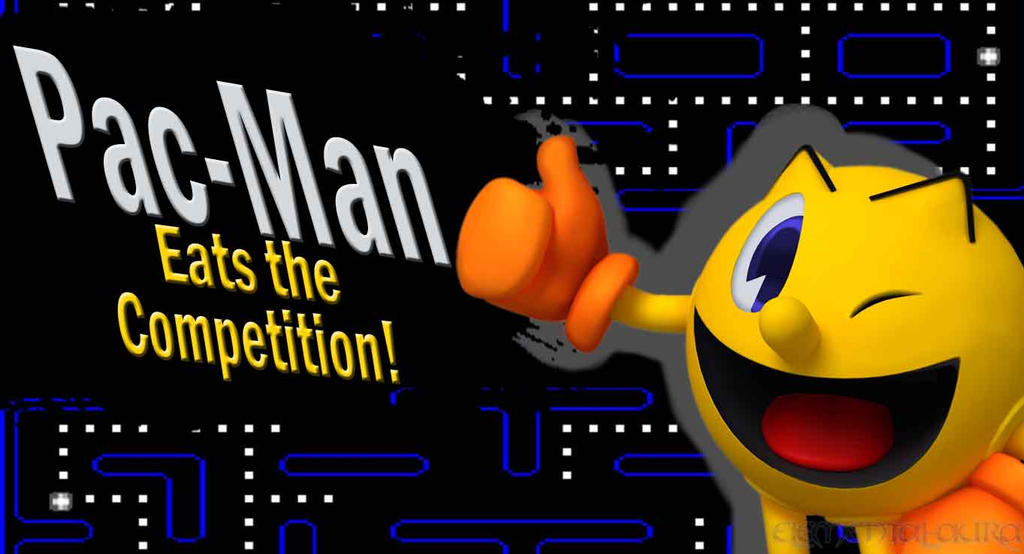 I predict SSB4's roster here. Pac_man_for_ssb4_by_elemental_aura-d6c622z