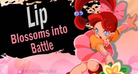 Lip for SSB4
