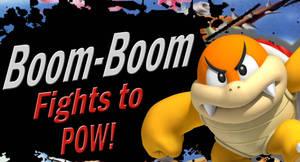 Boom-Boom SSB4 Request