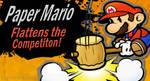 Paper Mario for SSB4