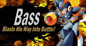 Bass SSB4 Request