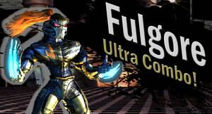 Fulgore SSB4 Request