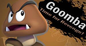 Goomba SSB4 Request