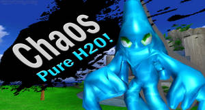 Chaos SSB4 Request