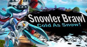 Snowler Brawl SSB4 Request