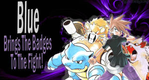 Blue (or Green) SSB4 Request