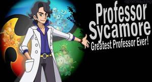 Professor Sycamore SSB4 Request